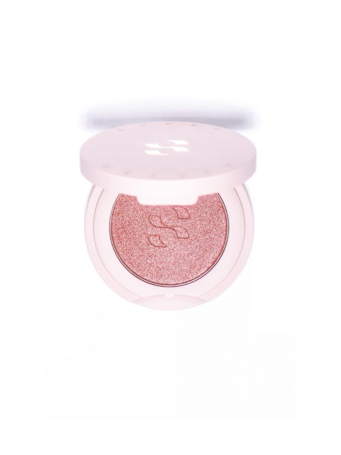 complexion paradox luminizer compact open in ruby